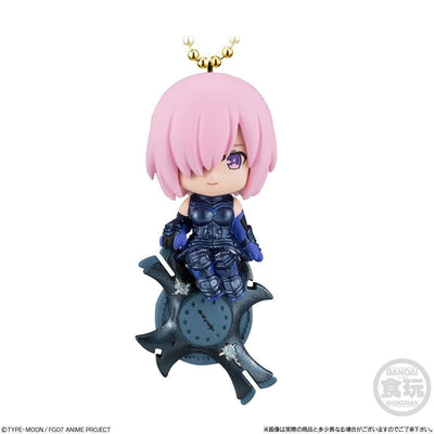 Twinkle Dolly - Fate/Grand Order - Absolute Demonic - Battlefront: Babylonia- Vol. 1