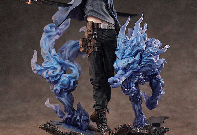 DAOMU - Kylin Zhang - 1/7th Scale Figure