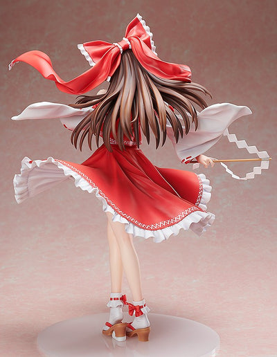 Touhou Project Reimu Hakurei - 1/4 Scale Figure