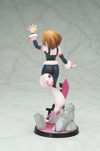 My Hero Academia - Ochaco Urarakai Hero Suit Ver. - 1/8th Scale Figure