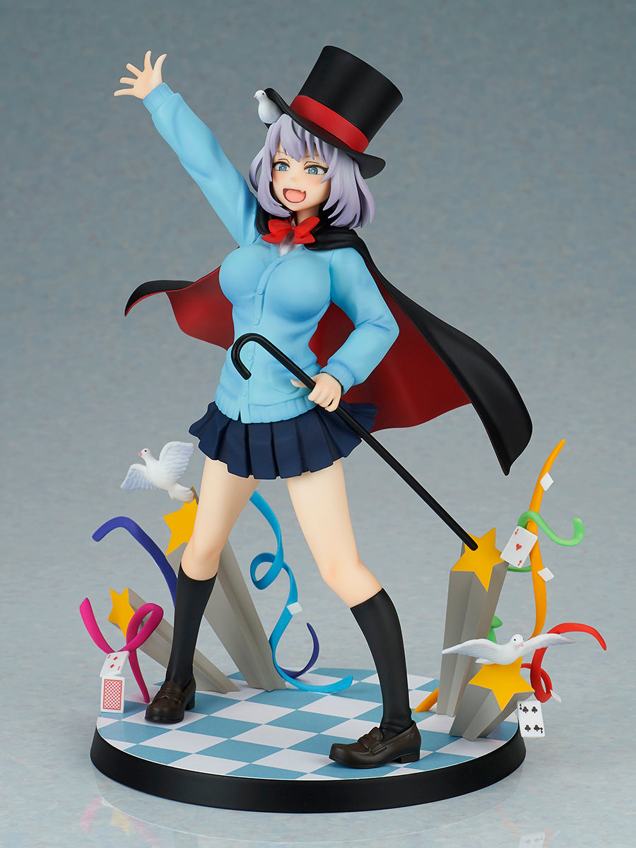 MAGICAL SEMPAI - SEMPAI - 1/7th Scale Figure