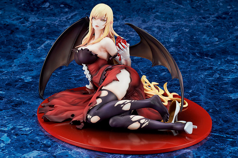 KIZUMONOGATARI - Kiss Shot Acerola Orion Heart Underblade - 1/8th Scale Figure