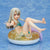 Fate / kaleid liner Prisma Illya Illyasviel on Einzbern Swimsuits Ver. 1/6th Scale Figure