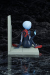 EVANGELION:3.0+1.0 THRICE UPON A TIME Rei Ayanami Plugsuit Ver. New Movie Edition