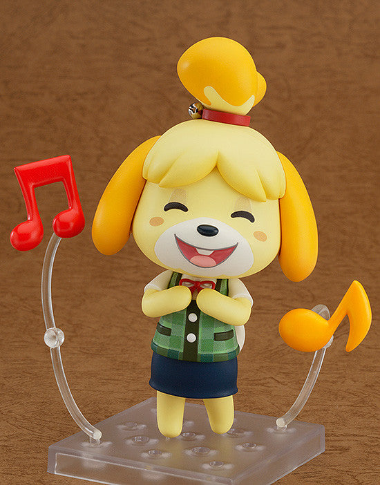 Nendoroid Shizue (Isabelle) (4th-run)