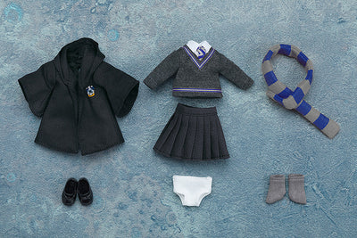Harry Potter Nendoroid Doll Outfit Set (Ravenclaw Uniform - Girl)