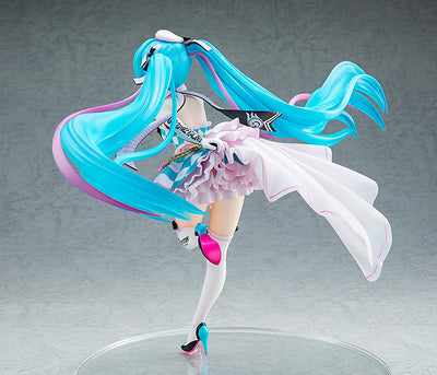 Hatsune Miku GT Project - Racing Miku 2019 Ver. Side Key Visual - 1/7th scale figure