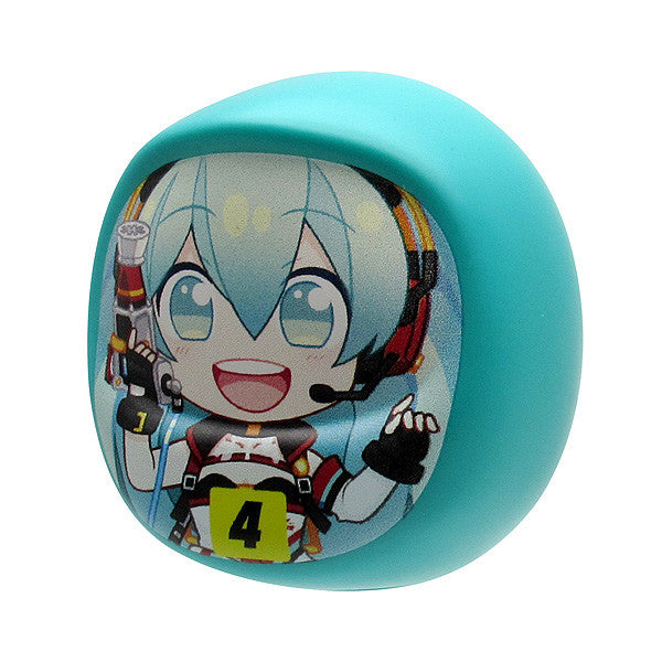 Darumania - Racing Miku 2020 Ver. A-Type