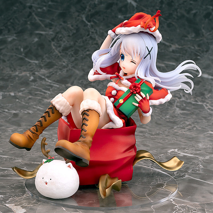 Is the Order a Rabbit ?? - Chino : Santa Version - 1/7th Scale Figure