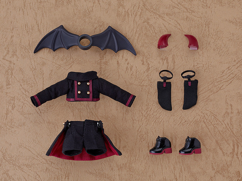 Nendoroid Doll : Outfit Set (Devil)