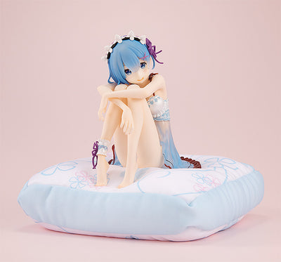 Re:ZERO -Starting Life in Another World- - Rem: Birthday Blue Lingerie Ver. - 1/7th Scale Figure