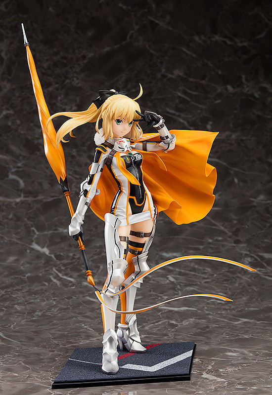 GOODSMILE RACING & TYPE-MOON RACING - Altria Pendragon : Racing Ver. - 1/7TH SCALE FIGURE