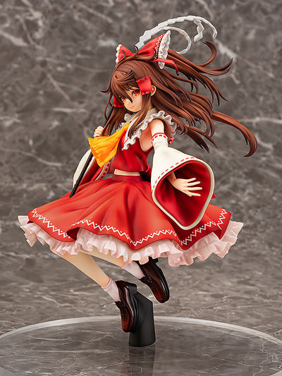 Touhou Project - Reimu Hakurei: Genji Asai Ver. - 1/7th Scale Figure