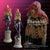JoJo's Bizarre Adventure Part.V Golden Wind Diavolo Figure Pen