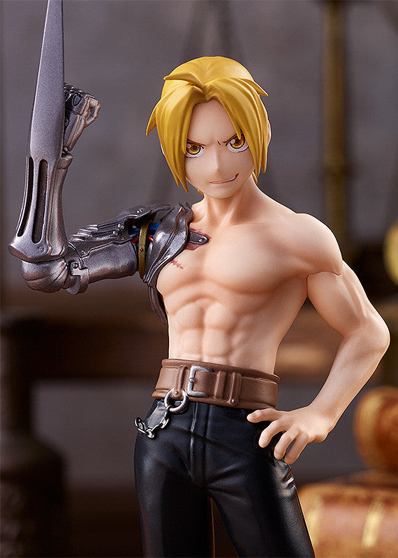 Fullmetal Alchemist Brotherhood POP UP PARADE Edward Elric