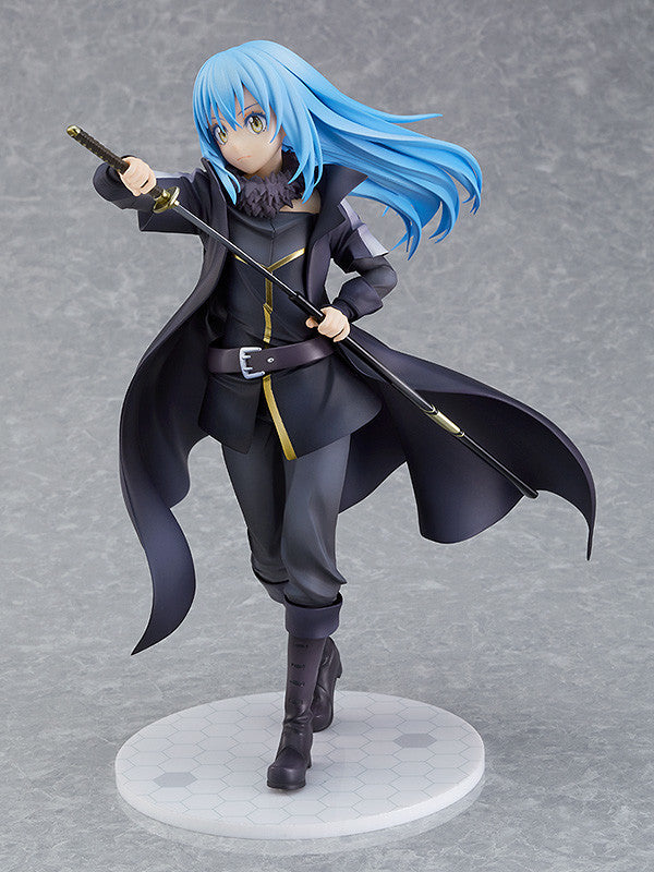 That Time I Got Reincarnated as a Slime Rimuru Tempest 1/7th Scale Figure