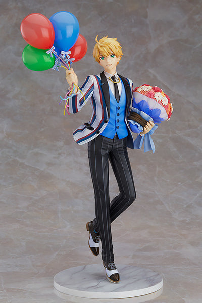 Fate/Grand Order - Saber/Arthur Pendragon (Prototype): Heroic Spirit Formal Dress Ver. - 1/8th Scale Figure