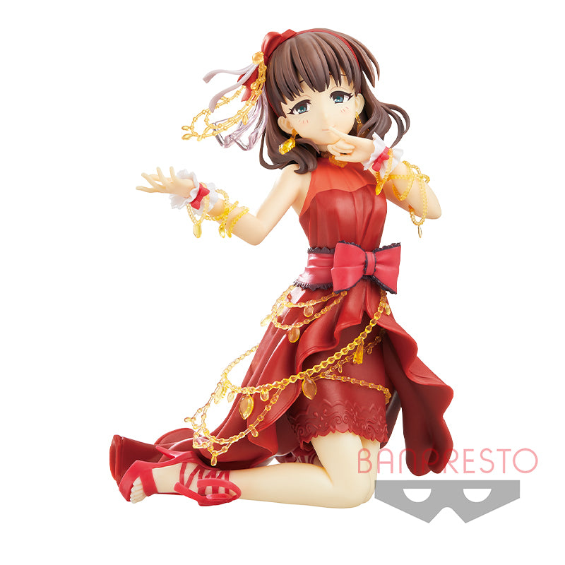 THE IDOLM@STER CINDERELLA GIRLS  ESPRESTO - JEWELRY MATERIALS - MAYU SAKUMA