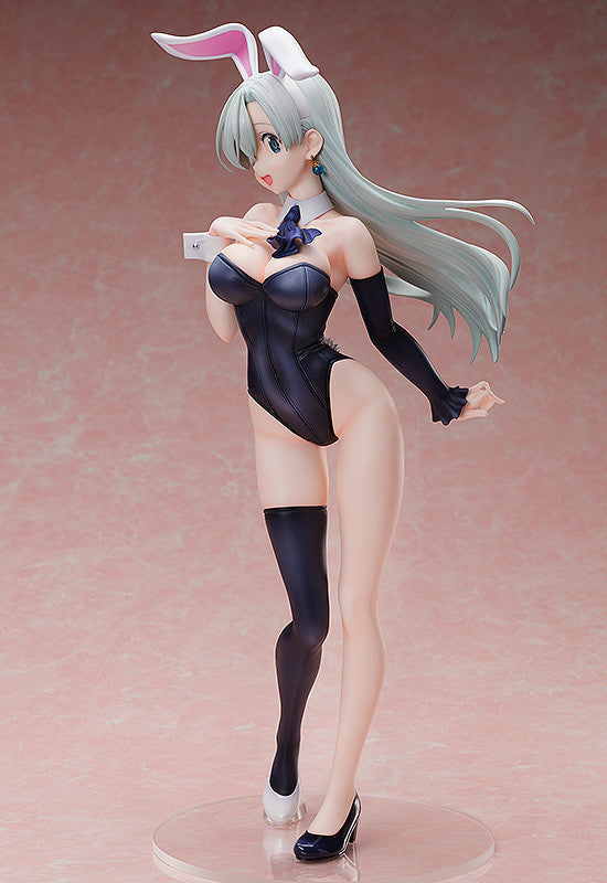 The Seven Deadly Sins: Dragon's Judgement Elizabeth: Bunny Ver. 1/4 Scale Figure
