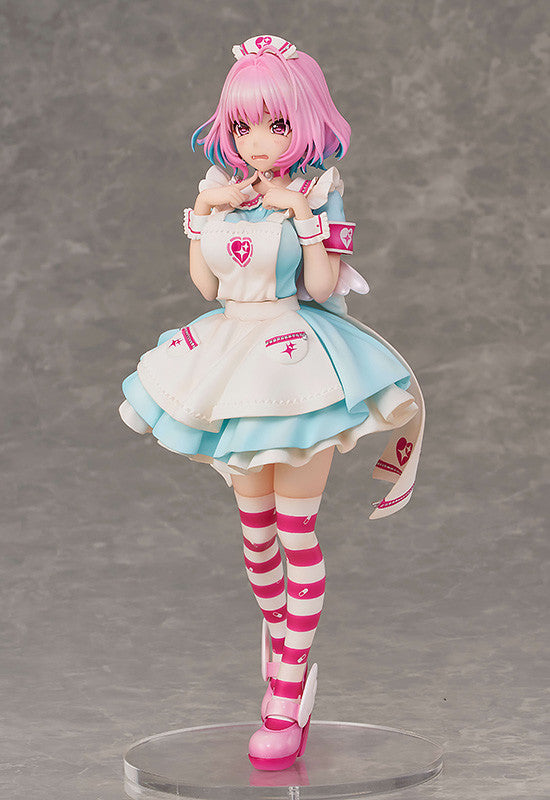 THE IDOLM@STER CINDERELLA GIRLS - Riamu Yumemi -1/7th Scale Figure