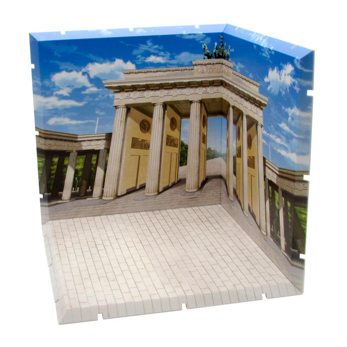 Dioramansion 150 : Brandenburg Gate