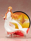 Sword Art Online Alicization - Asuna -Shiromuku- - 1/7th Scale Figure