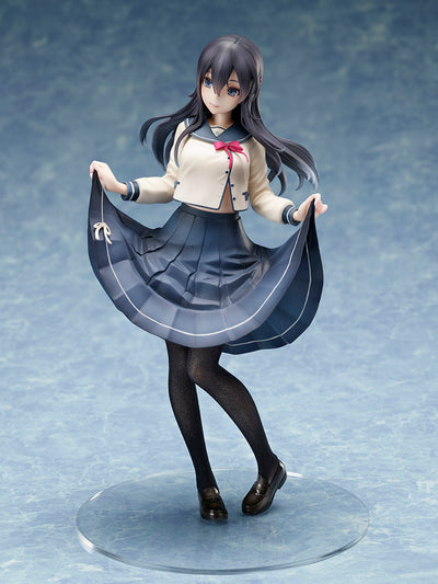 ORESUKI Are you the only one who loves me? - Sumireko Sanshokuin (Pansy) - 1/7th Scale Figure