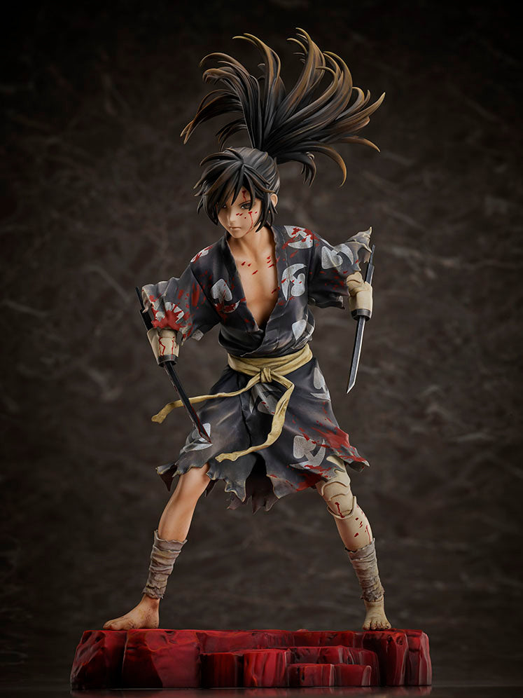 Dororo - Hyakkimaru - 1/8th Scale Figure