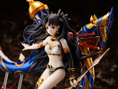 Fate / Grand Order Absolute Demonic Front Babylonia Archer / Ishtar 1/7th Scale Figure