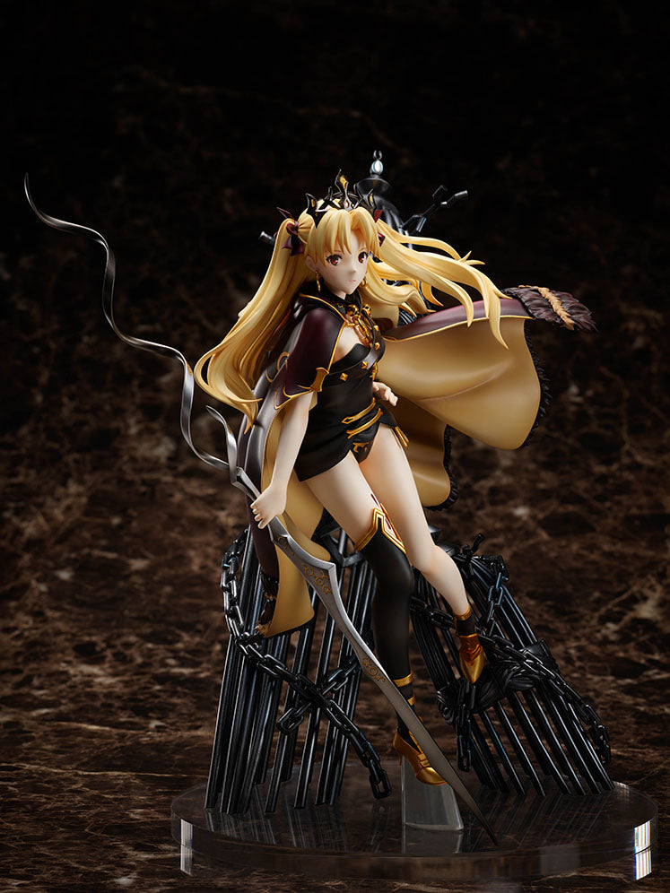 Fate Grand Order Absolute Demonic Front Babylonia Lancer Ereshkigal 1/7 Scale Figure
