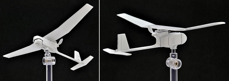 LD032 UAV Unmanned Spy Plane & Equipment and Materials