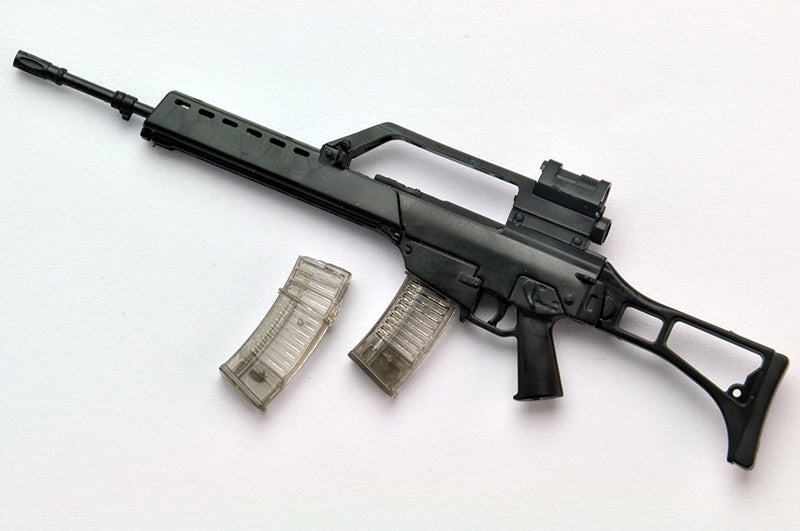 LITTLE ARMORY - LADF03 - Dolls front line GrG36 type