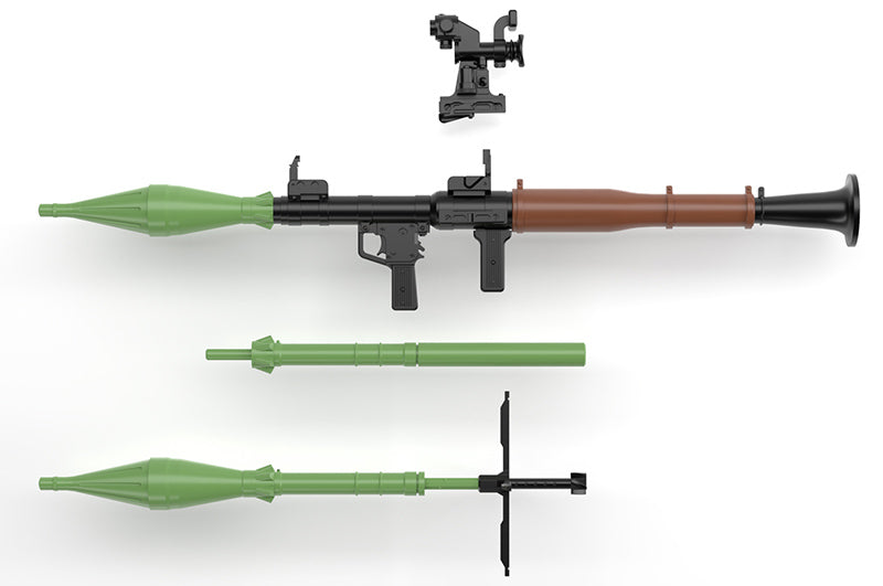 Little Armory LA061 RPG7