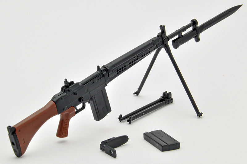 Little Armory LADF04 Dolls Front Line Model 64 Type