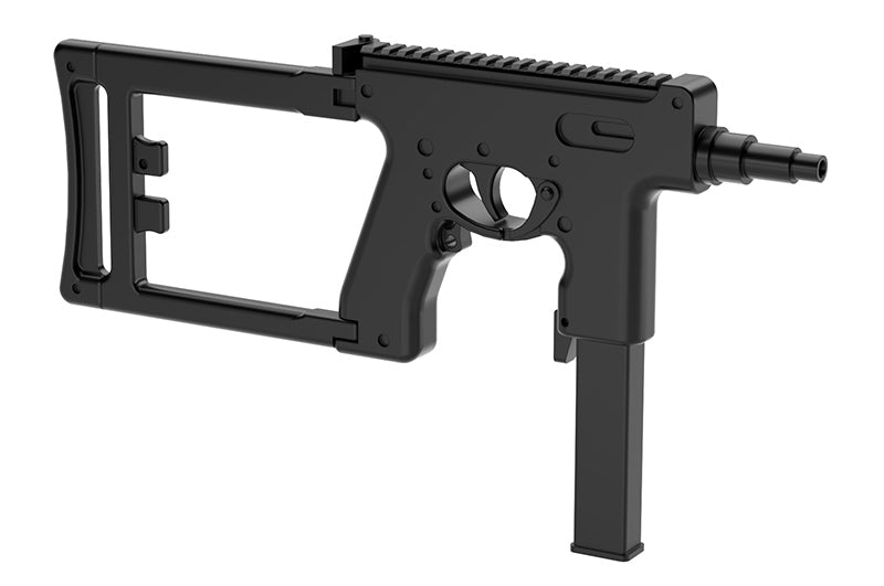 LITTLE ARMORY - LA058 - Compact SMG set