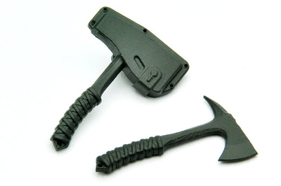 LITTLE ARMORY - LD024 - Breaching Tool A