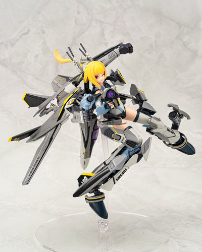 ACKS No. MC-06 - V.F.G. Macross F VF-25S MESSIAH