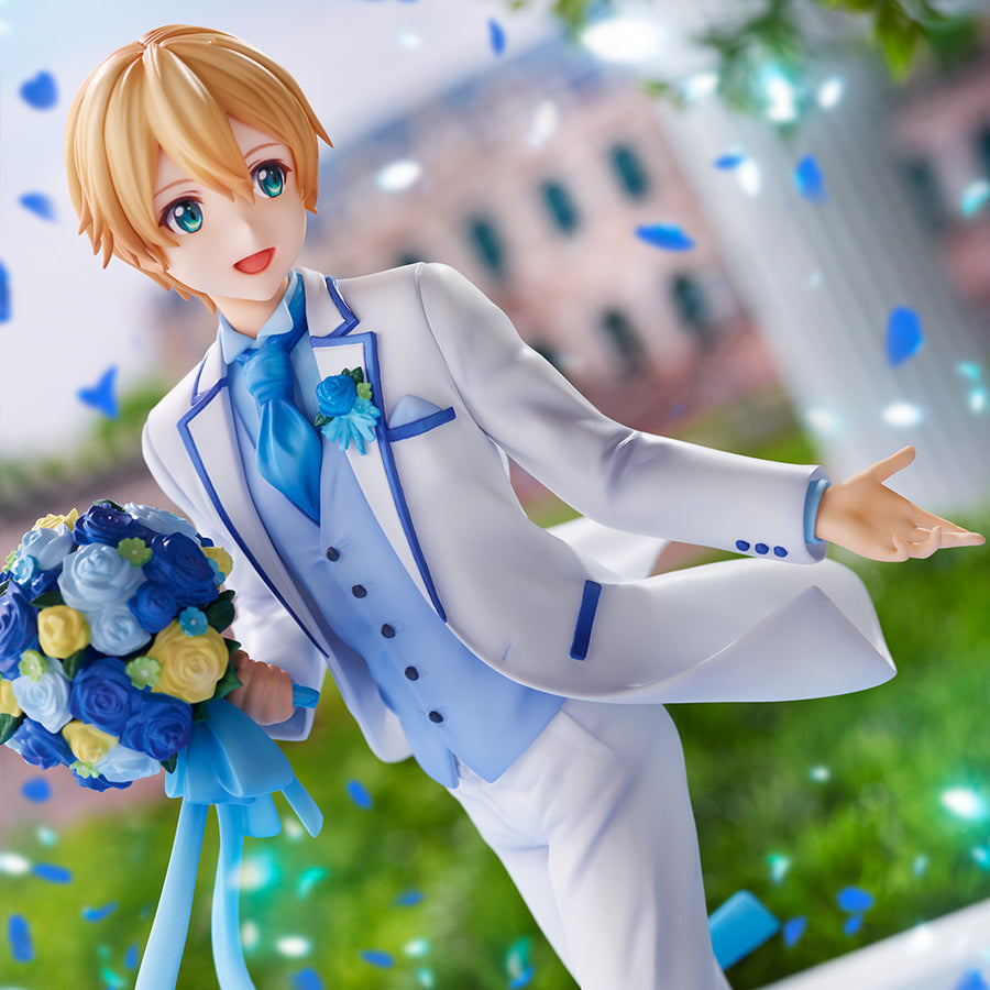 Sword Art Online Alicization Eugeo White Suit Ver.