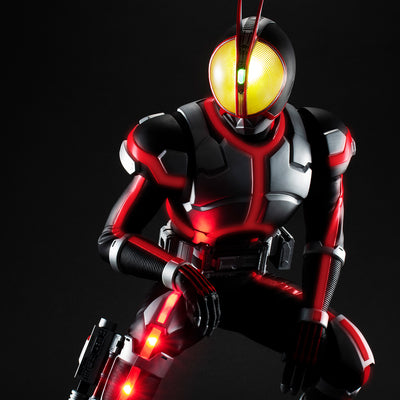 Ultimate Article - MASKED RIDER Φ's