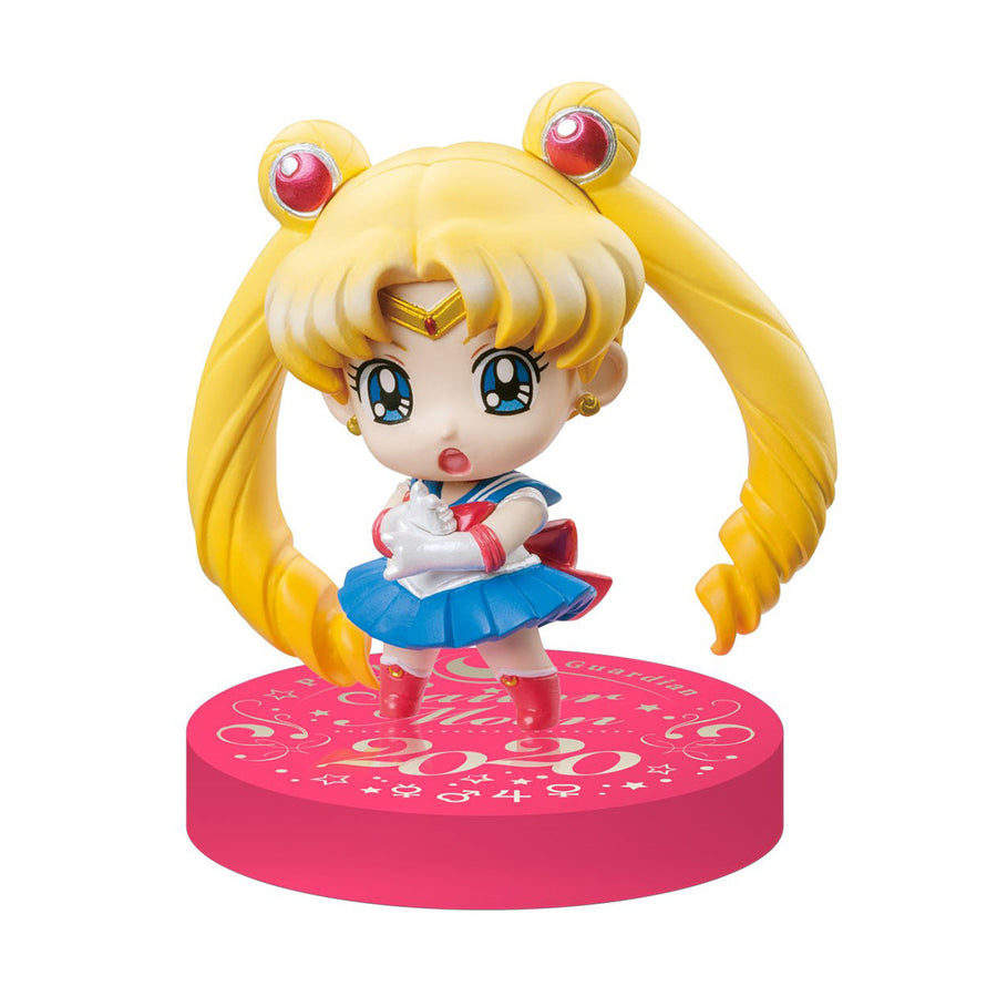 PETIT CHARA SAILORMOON PETIT PUNISHMENT 2020 Ver. (Limited Set with Drawstring Bag)