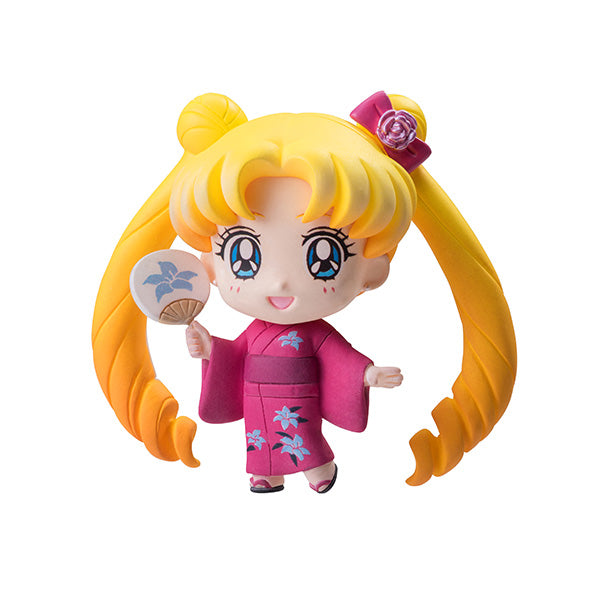 PETIT CHARA! SAILOR MOON SOLDIERS OF THE OUTER SOLAR SYSTEM