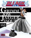 G.E.M. - BLEACH - Grimmjow Jeagerjaques