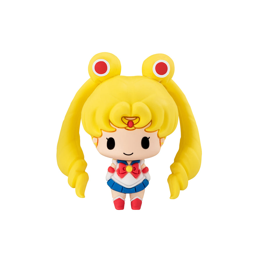 CHOKORIN MASCOT SERIES - Sailor Moon (set)