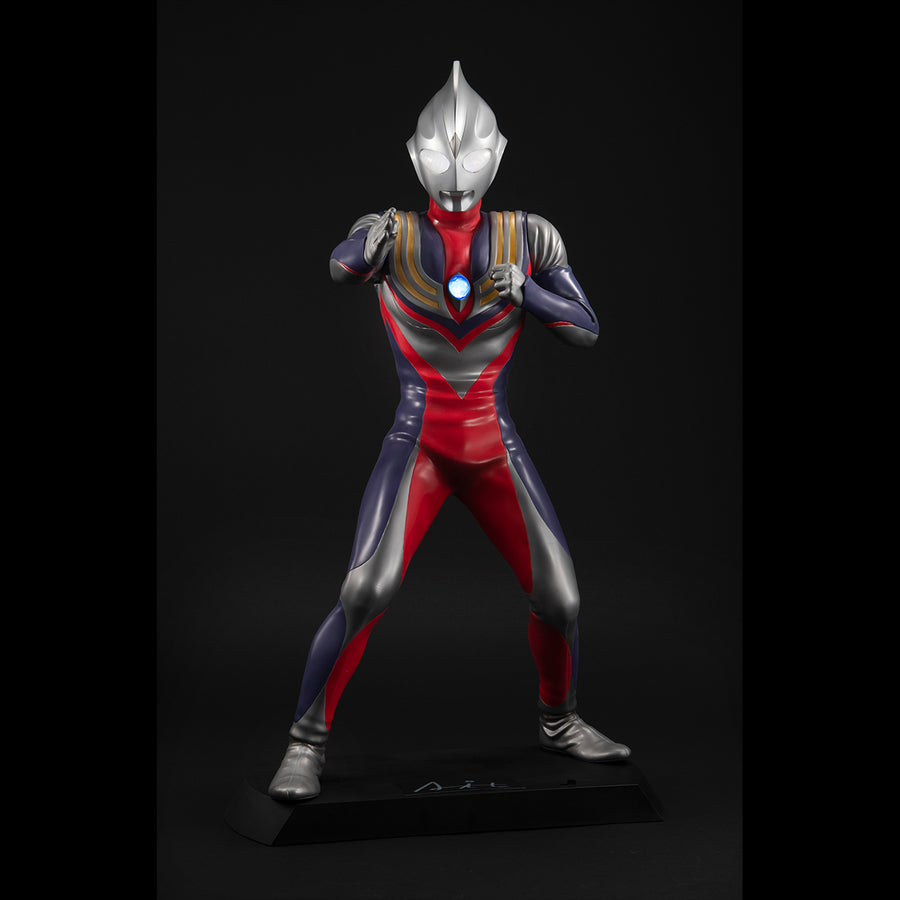 Ultimate Article Ultraman Tiga (Multi Type)