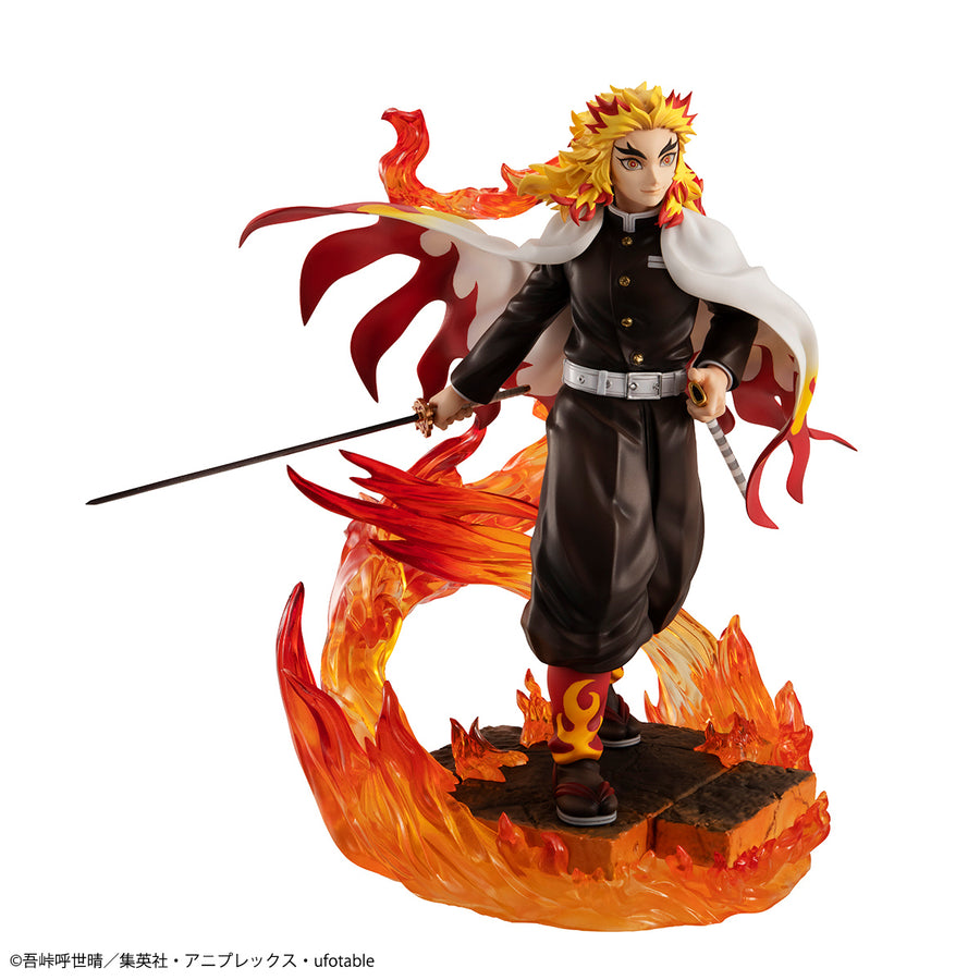 G.E.M. Series Demon Slayer RENGOKU KYOUJUROU