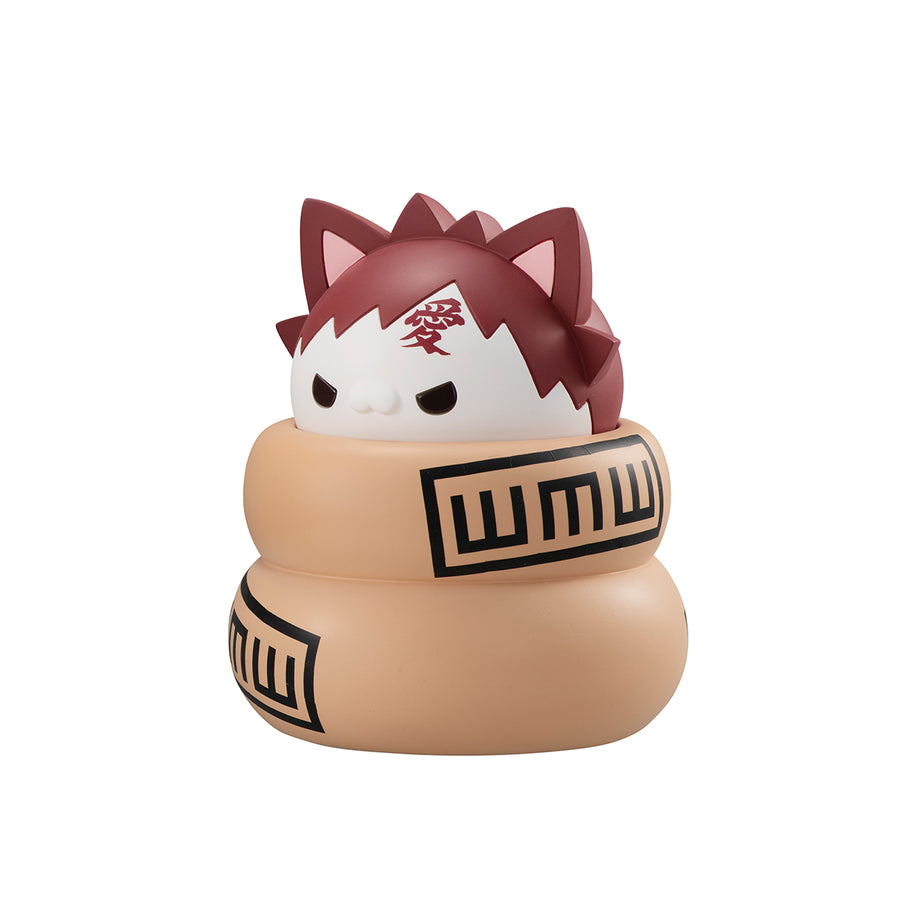 Nyanto! The Big Nyaruto Series Gaara