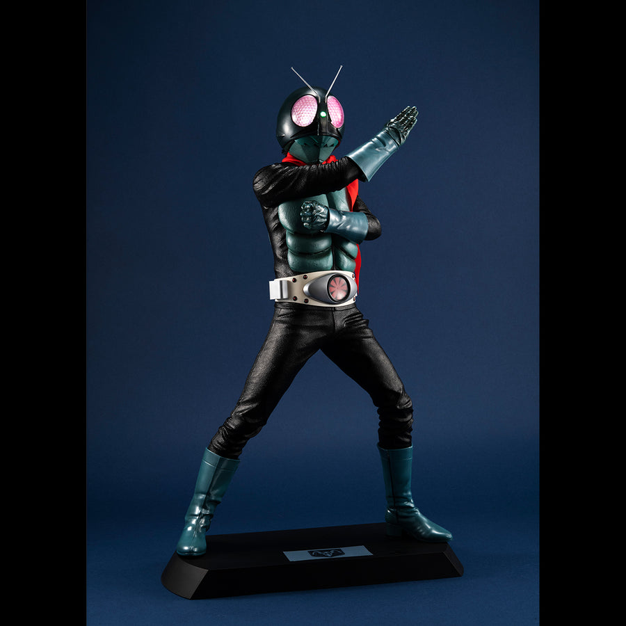 Ultimate Article Masked Rider Original No.1