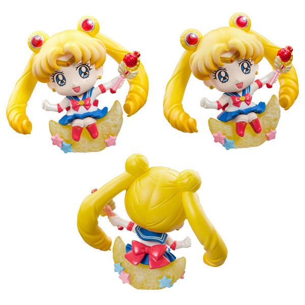 PETIT CHARA LAND SAILOR MOON MAKE UP WITH CANDY (REPEAT)