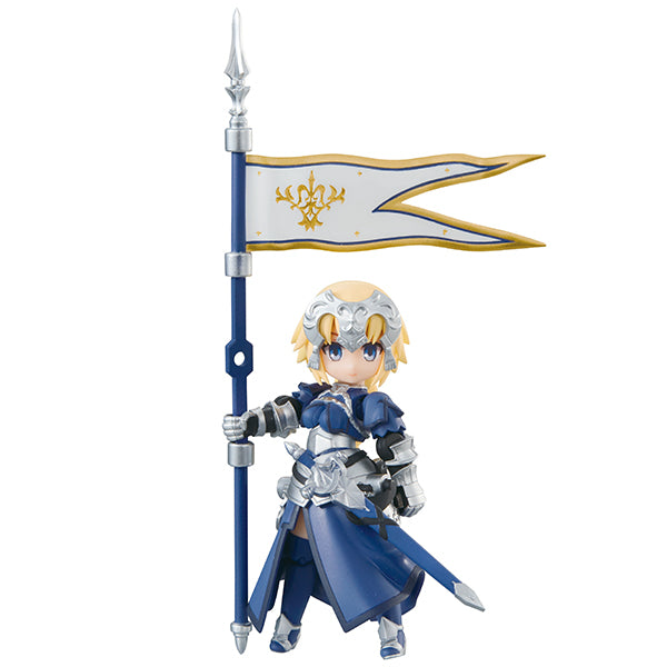 DESKTOP ARMY - Fate/Grand Order Wave 1 (repeat) - Complete Set