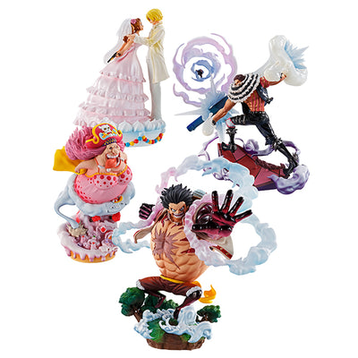 LOGBOX SERIES RE BIRTH LIMITED BOX SET WHOLE CAKE ISLAND Ver.